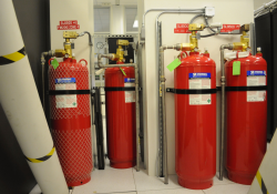 Water-Based Fire Sprinkler Systems Archives - Fire Protection Blog